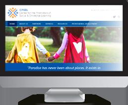 Web Aika CPSEL Portfolio